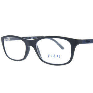 Polo Ralph Lauren PH 2125 5505 BLK Eyeglasses ODU